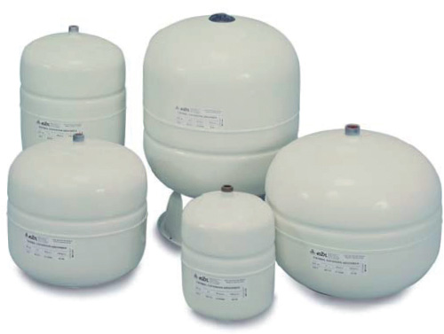 Residential diaphragm tanks elbi of america thermal expansion absorbers ccuart Images