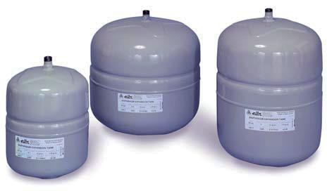 Residential diaphragm tanks elbi of america expansion tanks ccuart Images
