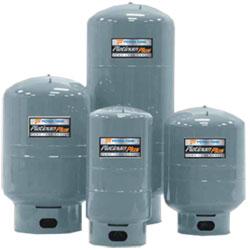 Residential diaphragm tanks elbi of america premium series diaphragm hydro pneumatic tanks ccuart Images