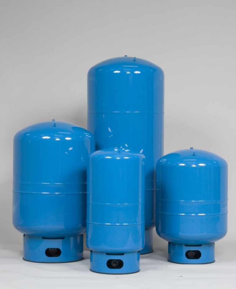 Diaphragm hydro pneumatic tanks elbi of america when installed in normal environmental conditions by normal environmental conditions its is meant environments which are free of acids scale or chemical ccuart Images