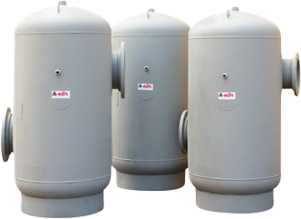 ASME Air Separators